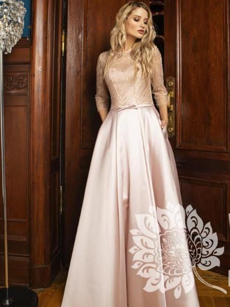 Вечернее платье Исида