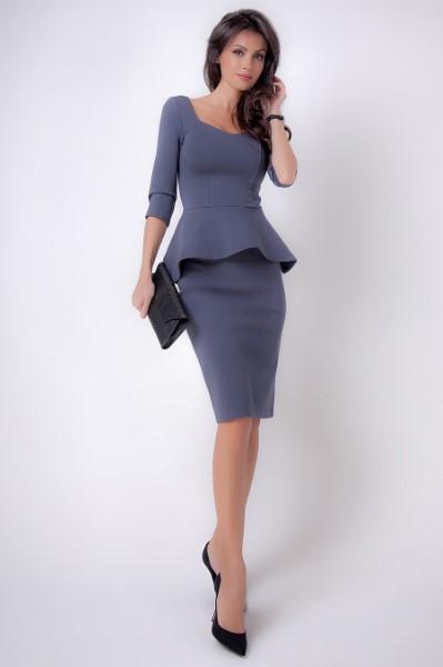 Вечернее платье 161104 (костюм)