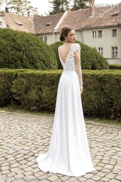 Свадебное платье  kasablanka В наличии в Спб