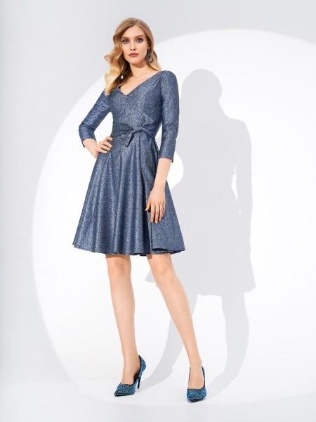 Вечернее платье 0541
