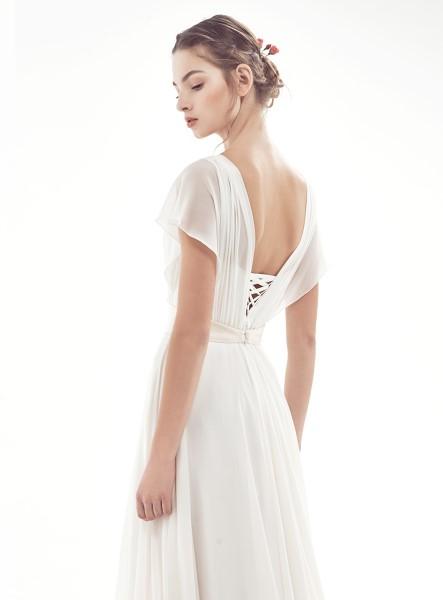Свадебное платье дайна