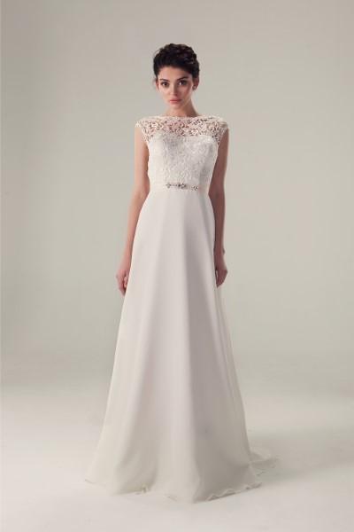 Свадебное платье сюзанна
