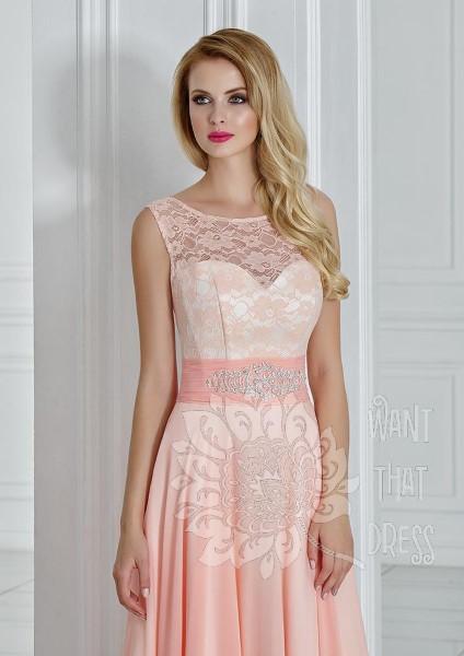 Платье на выпускной -  александра