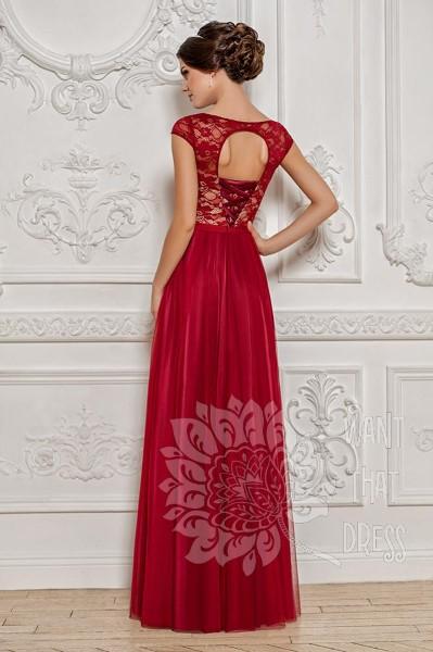 Вечернее платье лора