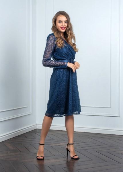 Вечернее платье pmm114