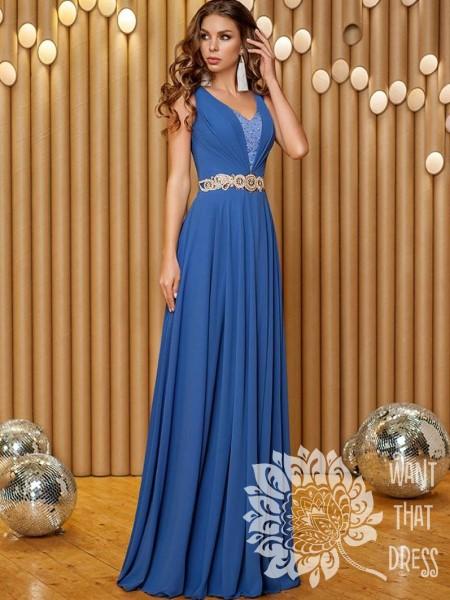 Платье на выпускной -  венера